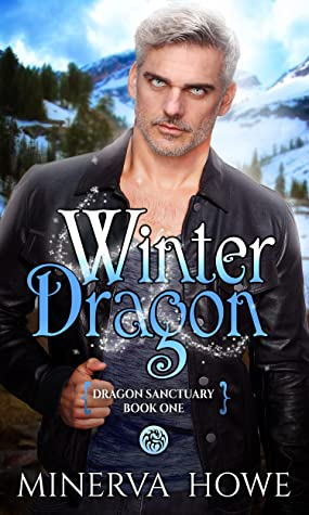 Review: Winter Dragon by Minerva Howe