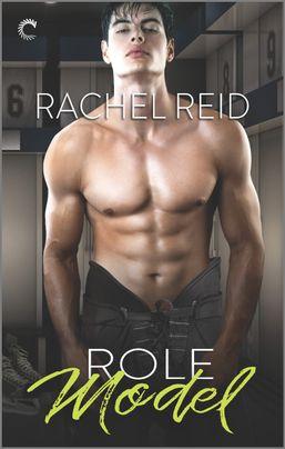 Excerpt: Role Model by Rachel Reid