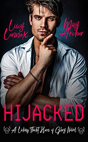 Review: Hijacked by Lucy Lennox and May Archer