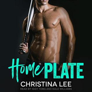 Audiobook Review: Home Plate by Christina Lee