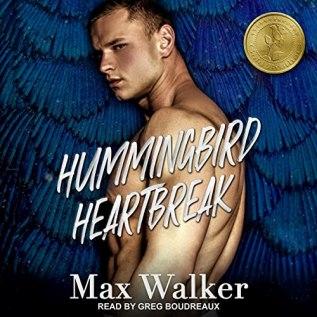 Audiobook Review: Hummingbird Heartbreak by Max Walker