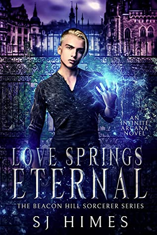Review: Love Springs Eternal by S.J. Himes