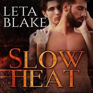 Audiobook Review: Slow Heat by Leta Blake