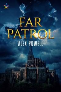 far patrol cover