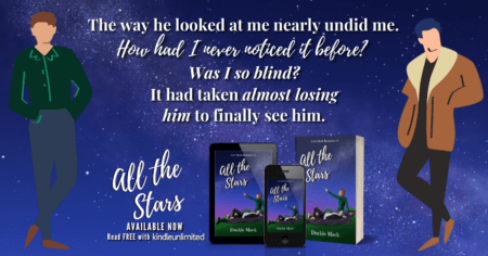 all the stars banner