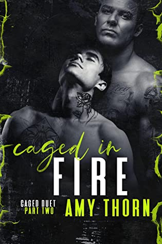 Review: Caged in Fire by Amy Thorn