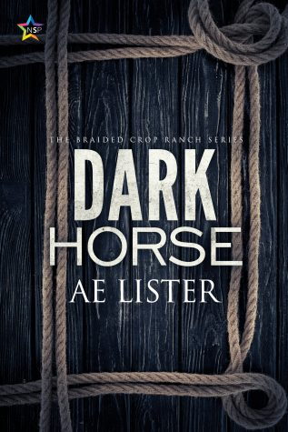 Guest Post and Giveaway: Dark Horse by AE Lister
