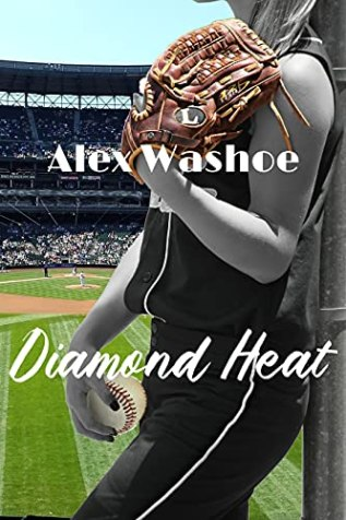 Review: Diamond Heat by Alex Washoe