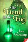 Review: The Fiend in the Fog by Jess Faraday