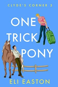 one trick pony cover