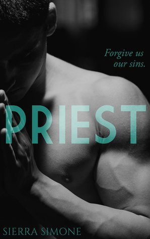 Review: Priest by Sierra Simone