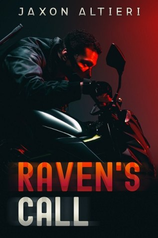 Guest Post and Giveaway: Raven's Call by Jaxon Altieri