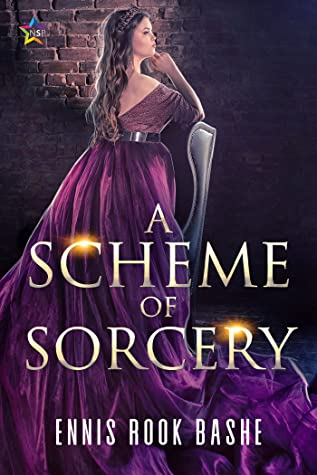 Review: A Scheme of Sorcery by Ennis Rook Bashe