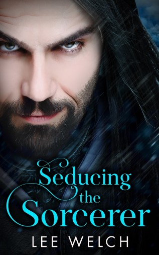 Guest Post and Giveaway: Seducing the Sorcerer by Lee Welch