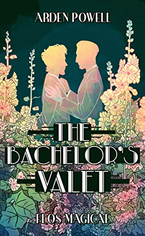 Review: The Bachelor's Valet by Arden Powell