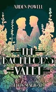 bachelor's valet cover
