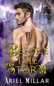 Review: Before the Storm by Ariel Millar