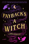 paybacks a witch cover