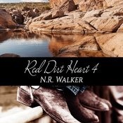 red dirt heart 4 audio cover