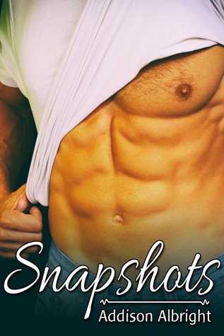 Review: Snapshots by Addison Albright
