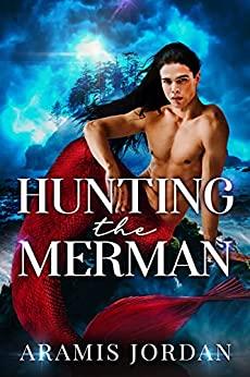 Review: Hunting the Merman by Aramis Jordan