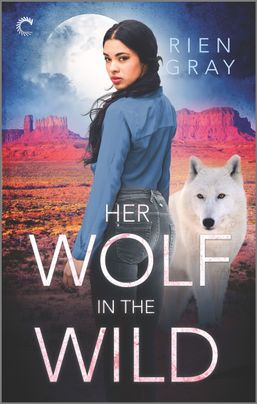 Excerpt: Her Wolf in the Wild by Rien Gray