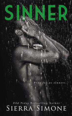 Review: Sinner by Sierra Simone