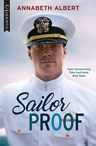Review: Sailor Proof by Annabeth Albert