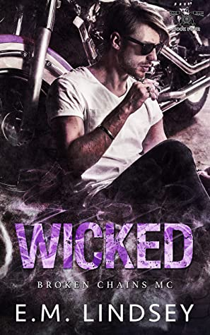 Review: Wicked by E.M. Lindsey