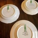 How To Hang Plates On The Wall Free And Easy Diy Farmhouse Decor Hack Joyfully Treasured