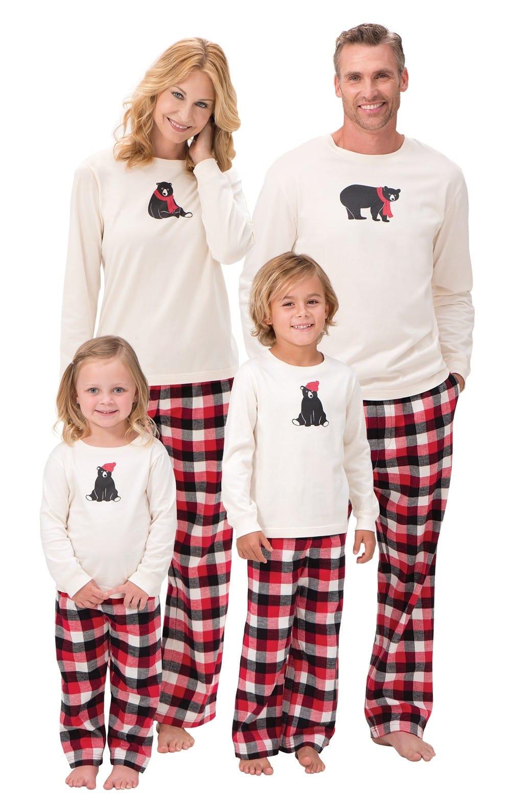 Here\u0027s the Ultimate List of Family Christmas Pajama Sets The | Joyful Messes