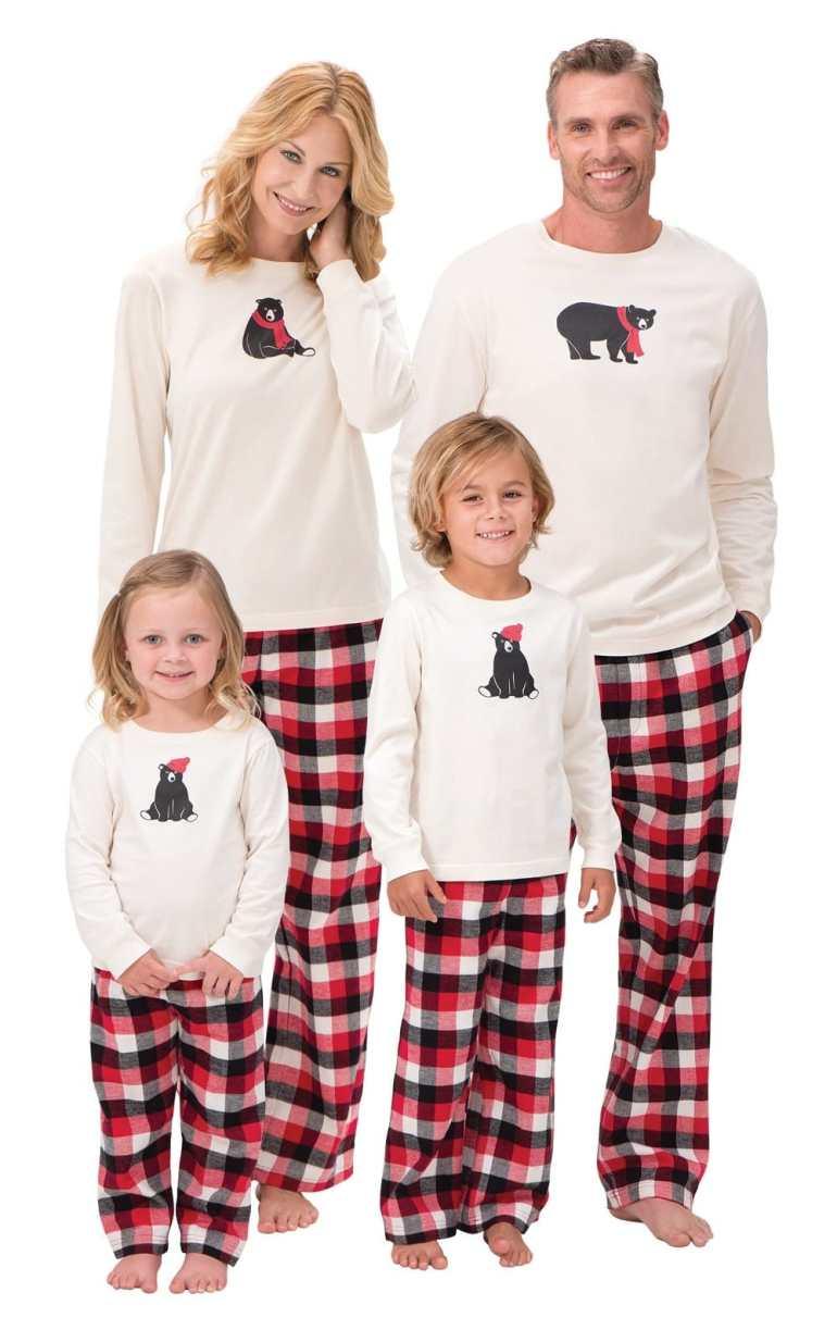 87d5e1a68b77 gymboree 1500 christmas pajama sets matching sets for mom dad too ...