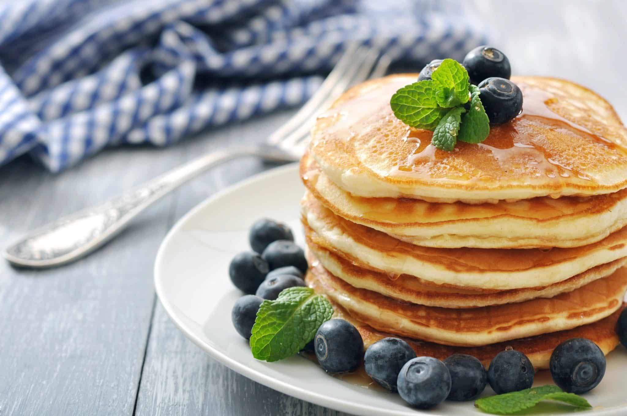 The Top 13 Make Ahead Healthy High Protein Breakfast Ideas Little