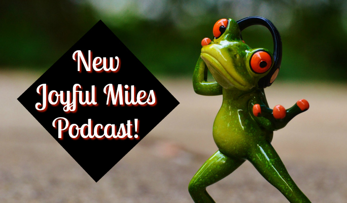 Podcast Episode 29: Marine Corps Marathon