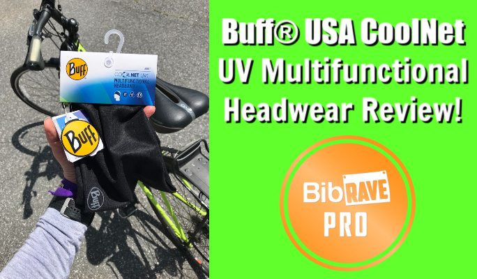 Buff® USA CoolNet UV Multifunctional Headwear Review