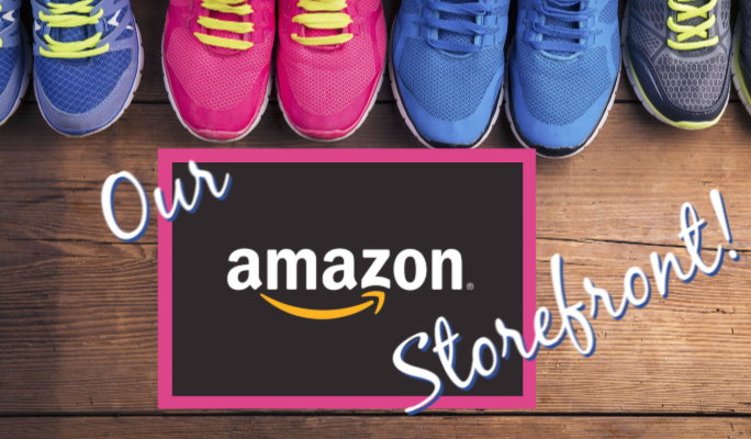 Joyful Miles Amazon Storefront!