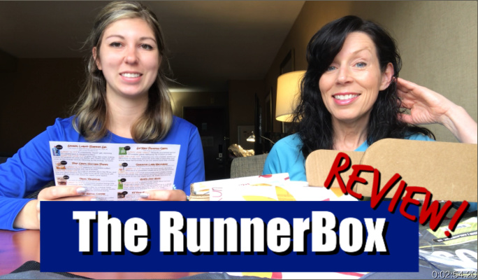 The RunnerBox Unboxing & Review: October/November Box!