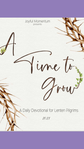 Lent Devotional 2021