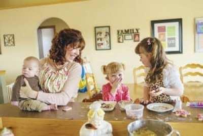 Joyful Momma's Kitchen