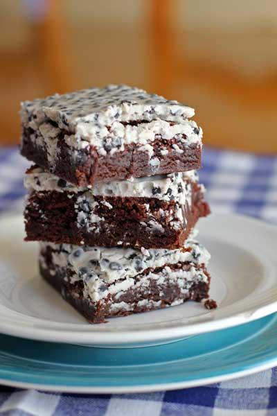 CookiesNCreamBrownies