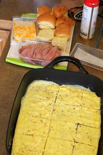 MakeAheadBreakfastSandwich