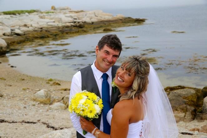 August 18th, 2015 - Wedding Day!