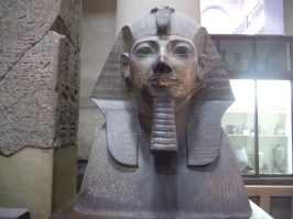 One of MANY unlabelled statues!!!!