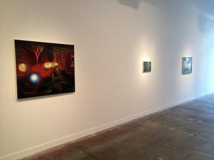 'Being There,' Platform Gallery, Seattle, WA, October 23-December 13, 2014