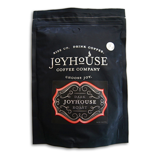 JoyHouse Coffee JoyHouse Blend Dark Roast