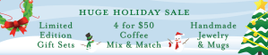 JHCC Holiday Sale banner
