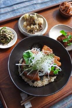 les cours de cuisine japonaise naturelle ? joy - Formation Cuisine Japonaise