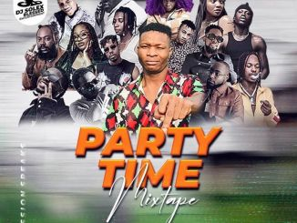 [Mixtape] DJ Solexblessed – Party Time