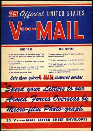 V-Mail