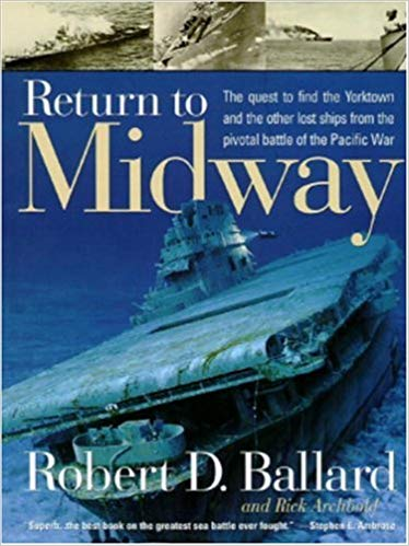 How American Codebreakers Helped Win the Battle of Midway